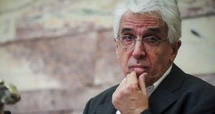 Παρασκευόπουλος για «νόμο Παρασκευόπουλου»: Ήταν ιδανικός για επιχειρήσεις λαϊκίστικου εκφοβισμού