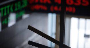 Χρηματιστήριο: Διασπά ανοδικά τα επίπεδα των 860 μονάδων