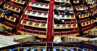 Εθνικές εκλογές 2019: Η ΚΥΑ για την προβολή των κομμάτων από τα ΜΜΕ κατά την προεκλογική περίοδο