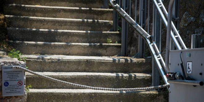 Το Υπ. Πολιτισμού ζητά «να μη δοθεί συνέχεια» στο θέμα της παραίτησης για το αναβατόριο της Ακρόπολης