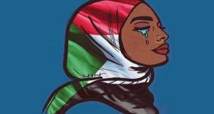 Ναόμι Κάμπελ και Ντέμι Λοβάτο συμμετέχουν στην εκστρατεία #BlueForSudan