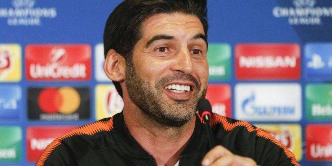Επίσημα νέος προπονητής της Ρόμα ο Πάουλο Φονσέκα