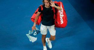 Στέφανος Τσιτσιπάς: Γιατί νιώθω πως ξαφνικά όλοι βλέπουν τένις;
