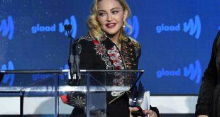 Η Μαντόνα αισθάνεται πως «βιάστηκε» από ομογενή δημοσιογράφο των New York Times