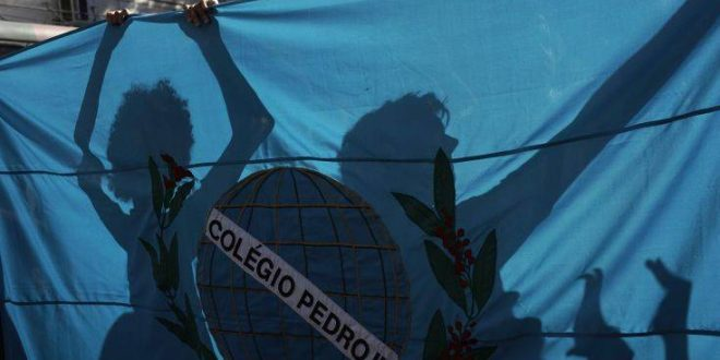 Καταγγελίες για «βρώμικα χέρια» δικαστή και εισαγγελέων της έρευνας κατά της διαφθοράς στη Βραζιλία