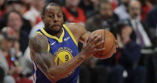 NBA: Σπουδαία εμφάνιση των Γουόριορς, ισοφάρισαν σε 1-1 μέσα στο Τορόντο
