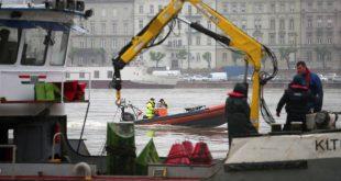 Σε απόσταση 60 χιλιομέτρων βρέθηκε ακόμα ένα πτώμα από το ναυάγιο στον Δούναβη