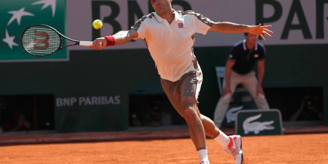 Roland Garros: Στην «μάχη» των προημιτελικών Φέντερερ-Ναδάλ
