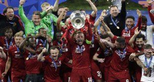 Champions League: Τα κλάματα του Χέντερσον στην αγκαλιά του πατέρα του