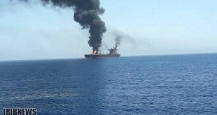 Κόλπος του Ομάν: Σε λιμάνι των Αραβικών Εμιράτων το τάνκερ που χτυπήθηκε