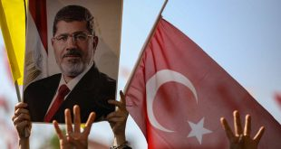 Αίγυπτος κατά ΟΗΕ για τον θάνατο του Μόρσι μέσα στο δικαστήριο