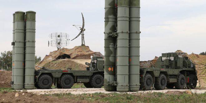 Οι ΗΠΑ πιέζουν την Τουρκία να ακυρώσει την αγορά των S-400