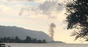 Εννιά νεκροί σε πτώση αεροσκάφους στη Χαβάη