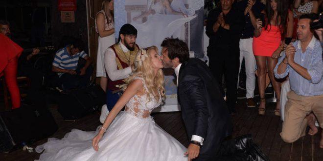 Σοφία Μαριόλα: Η πρώτη ανάρτηση μετά τον γάμο με τον Στράτο Τζώρτζογλου