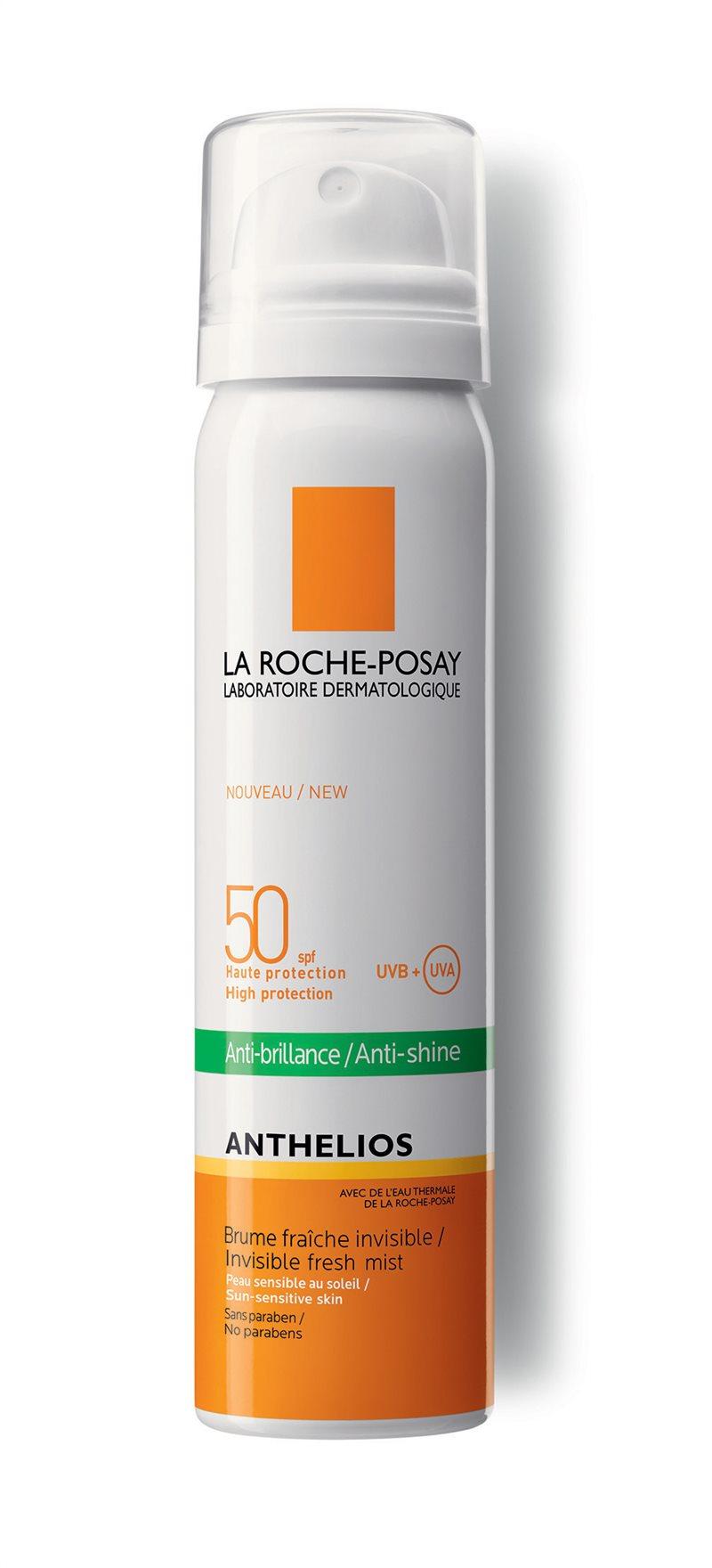 La Roche Posay Anthelios Mist SPF 50