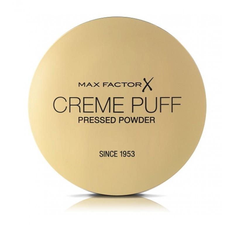 Max Factor Creme Puff Powder Compact copy