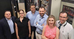 Η Huawei Ελλάδος ενισχύει με δύο Rack Servers το τμήμα Πληροφορικής του Πανεπιστημίου του Πειραιά