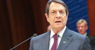 Αναστασιάδης για Τουρκία: Δεν θα έπρεπε να προκληθεί οποιοσδήποτε πανικός