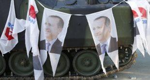 Τουρκία: 141 φορές ισόβια σε 17 πρώην στρατιωτικούς για το αποτυχημένο πραξικόπημα