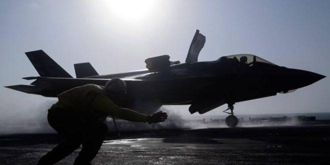Yeni Safak: Ας εγκαταλείψουμε τα F-35