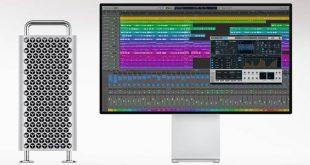 Η Apple δείχνει με ένα πρόγραμμα πόσο πραγματικά πανίσχυρο είναι το νέο Mac Pro!