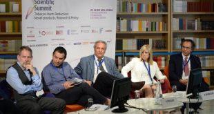 Διεθνής συμμετοχή στο 2ο Επιστημονικό Συνέδριο για τη μείωση της βλάβης από τον καπνό στην Αθήνα