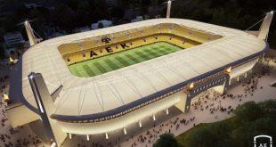 Βούρος: Το γήπεδο της ΑΕΚ ακρογωνιαίος λίθος για να χτιστεί το brand name της Νέας Φιλαδέλφειας