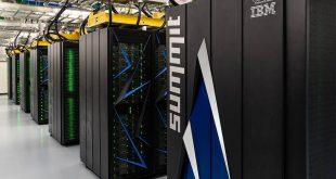 Δύο υπερυπολογιστές των ΗΠΑ στην κορυφή