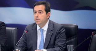 Νότης Μηταράκης: Η ΝΔ θα διατηρήσει το αφορολόγητο