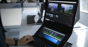 Το laptop που θέλει να αλλάξει όλα τα δεδομένα
