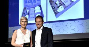 Gold βραβείο για τα Καφεκοπτεία Λουμίδη