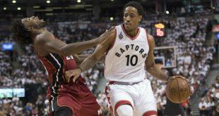 NBA: «Αγκαλιάζουν» τον τίτλο οι Ράπτορς