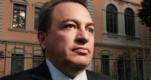Ευριπίδης Στυλιανίδης: Στους δύσκολους καιρούς, ισχυρή εκπροσώπηση