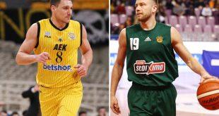 Μουντομπάσκετ 2019: Με Ματσιούλις και Λεκαβίστιους η προεπιλογή της Λιθουανίας