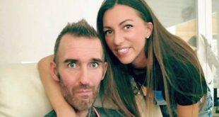 Ο Φερνάντο Ρίκσεν γιορτάζει τα γενέθλια της κόρης του παρόλο που ο χρόνος του τελειώνει