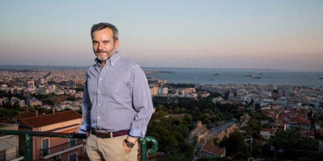 Ζέρβας: Αναζητούμε όλα τα πετυχημένα παραδείγματα για τη Θεσσαλονίκη