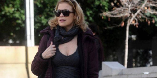 Πένθος για την ηθοποιό Κωνσταντίνα Μιχαήλ