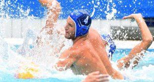 Η Εθνική Ανδρών το πάλεψε κόντρα στην Ιταλία αλλά αποκλείστηκε με ήττα 7-6