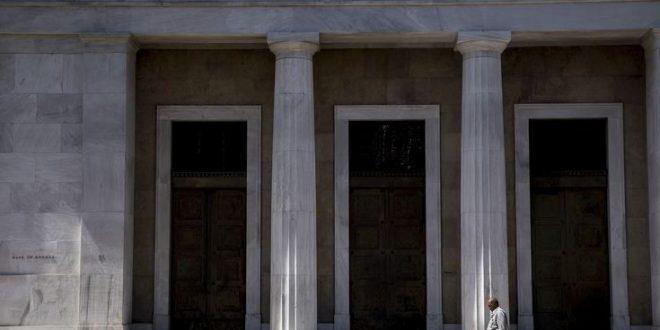 Ανάπτυξη 1,9% το 2019 προβλέπει η Τράπεζα της Ελλάδος, ανησυχία για τα κόκκινα δάνεια