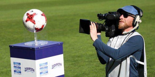 Πώς το αποτέλεσμα των εκλογών μπορεί να αλλάξει το τηλεοπτικό τοπίο στο ελληνικό ποδόσφαιρο