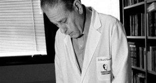 Τον καρδιοχειρουργό Rene Favaloro τιμάει η Google με το σημερινό της doodle