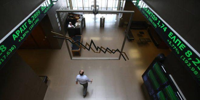 Χρηματιστήριο: Εικόνα στασιμότητας στη συνεδρίαση