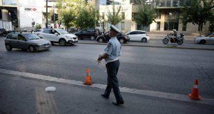 Κυκλοφοριακές ρυθμίσεις στην Αγία Παρασκευή την Πέμπτη