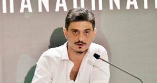 Γιαννακόπουλος: Θα λείπουν οι προκλήσεις απ' τους συνήθεις υπόπτους και θα επικεντρωθούμε στο άθλημα
