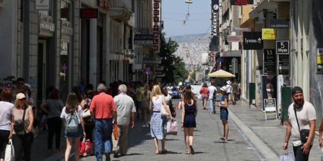 «Αύξηση πωλήσεων και βελτίωση του οικονομικού κλίματος αναμένεται το β