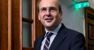 «Η κυβέρνηση στηρίζει την επένδυση στις Σκουριές»