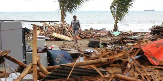 Ήρθη η προειδοποίηση για τσουνάμι στην Ινδονησία μετά το σεισμό