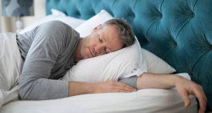 Πώς σχετίζεται ο ύπνος με τη μεταβολική μας υγεία