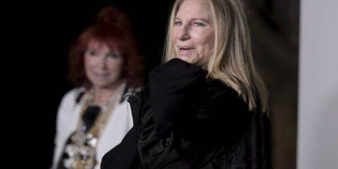 Μπάρμπρα Στρέιζαντ: Θα μπορούσα να είμαι η πρώτη Εβραία πριγκίπισσα
