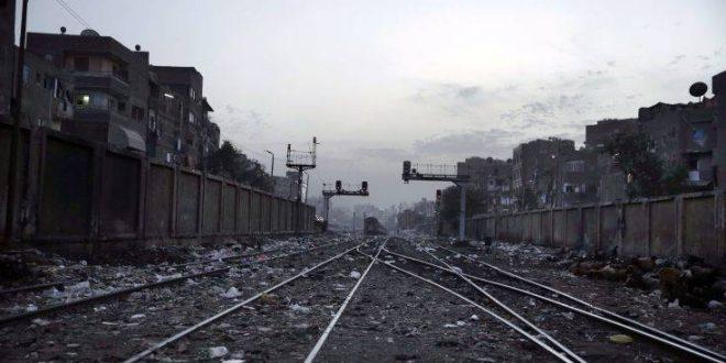 Τρομοκράτες επιτέθηκαν με εκρηκτικό μηχανισμό σε τρένο στη Συρία